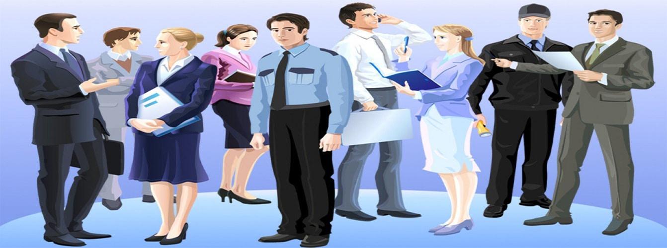 доставка сотрудников к месту работы и обратно