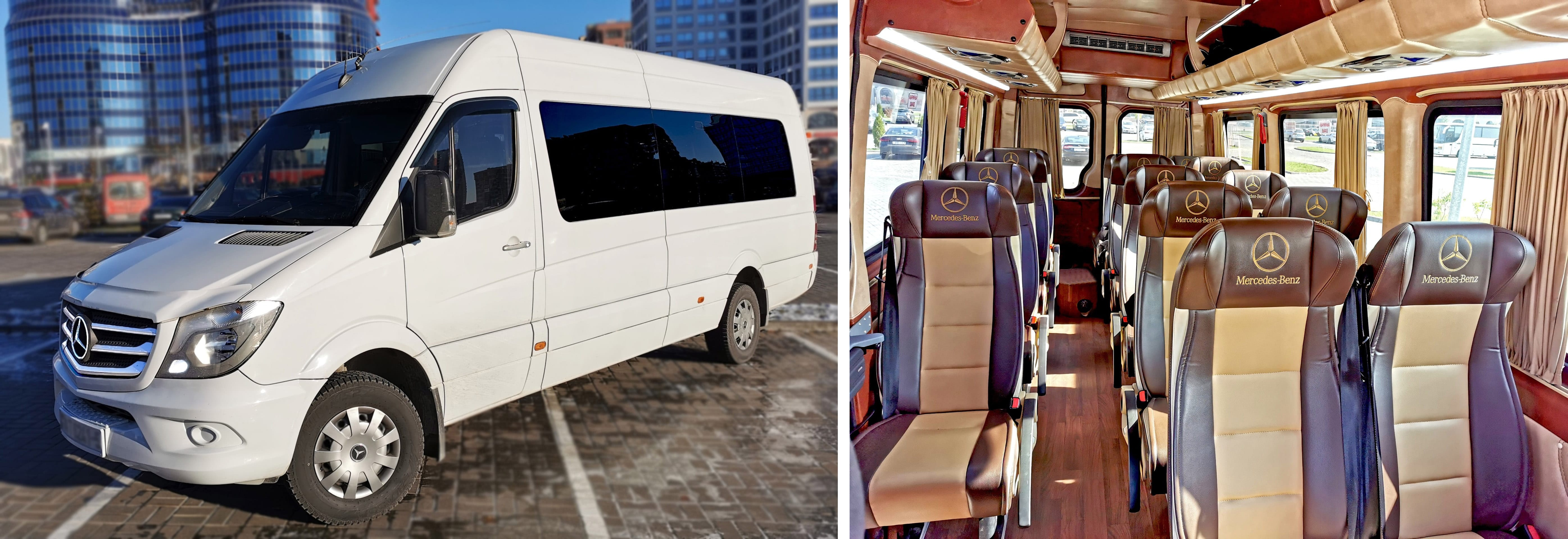 Микроавтобус на свадьбу аренда с водителем Минск Жодино Борисов